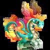 Mystic Plant Dragon 2