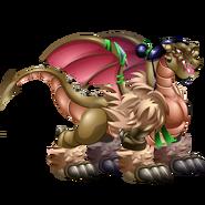 Ankeror Dragon 1