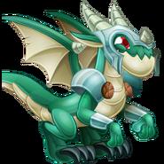 Citadel Dragon 2