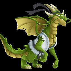 Martial Arts Dragon 3.png