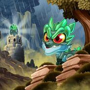Kaiju Dragon Hatch
