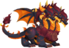 Cerberus Dragon 3