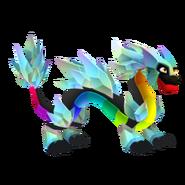 Drainbow Dragon 2