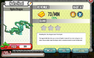 Hydra Dragon Addict 3