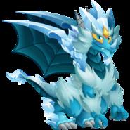 Double Ice Dragon 2