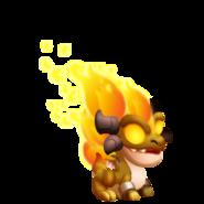Ifrit Dragon 1