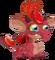 Ruby Dragon 1