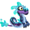Water Storm Dragon 1