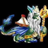 Poseadus Dragon 4