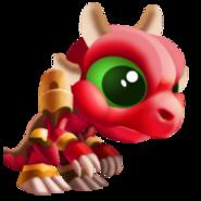 Demigod Dragon 1