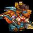 Gold Rush Dragon 3