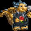Godfather Dragon 2