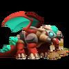 Dragasand Dragon 2