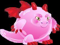 Gummy Dragon 3