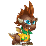 Ney Dragon 1