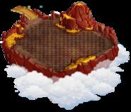 Lava Island Super