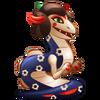 Asian Dragon 2