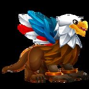 Patriot Dragon 2