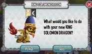 Hatching King Solomon mobi