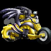 Motorbike Dragon 3