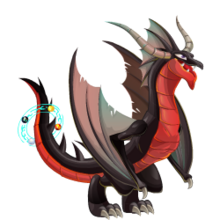 Abyss Dragon 3