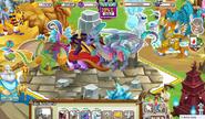 Carnival dragonss