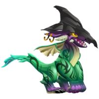Imp Dragon 3