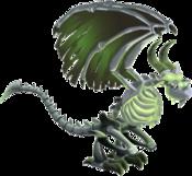 Bone Dragon 3-0