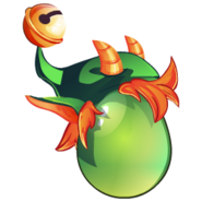 Xmas Elf Dragon 0