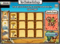 Apache Dragon Quest