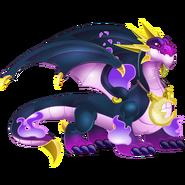 Ignox Dragon 3