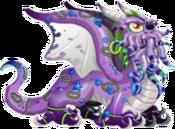 Octopus Dragon 3