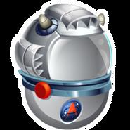 Astronaut Dragon 0