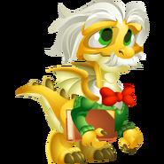 Scientific Dragon 2