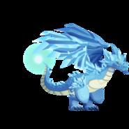 Cold Star Dragon 3