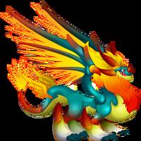 Glowppy Dragon 5