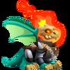 Pyre Dragon 2