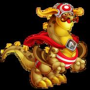 The Amazing Dragon 3