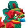 Aztec Dragon m2