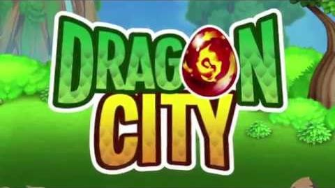 Dragon City - Build your city on Android