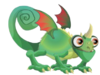 Chameleon Dragon 3