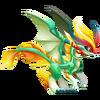 Allure Dragon 2