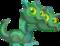 Hydra Dragon 1