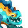 Third Birthday Dragon m3
