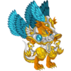 Paladin Dragon 2