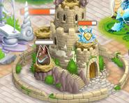 Dragon City - Quake Dragon Egg on 5-10-14
