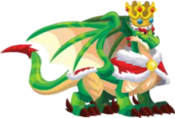 King Dragon 3