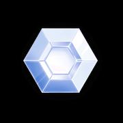Carved Diamond
