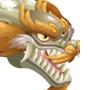 Ivory Dragon m3