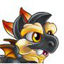 Firewolf Dragon m1